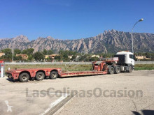 n/a NOTEBOOM EURO 54 03 semi-trailer