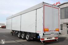 Schwarzmüller self discharger semi-trailer