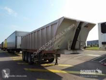 semirremolque General Trailers Benne aluminium 25m³
