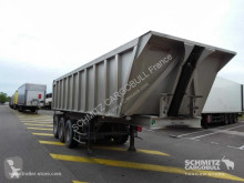 semirremolque General Trailers Benne aluminium 24m³