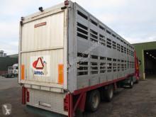 Floor FLO 12-2025 semi-trailer