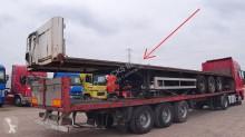 полуремарке Schmitz Cargobull SAF-axles / DRUM BRAKES / FREINS TAMBOUR