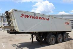 Fliegl - DHKA 350 semi-trailer