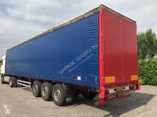 Pacton T3-001 SAF-assen semi-trailer
