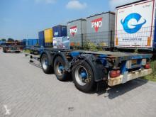 semirimorchio portacontainers Krone