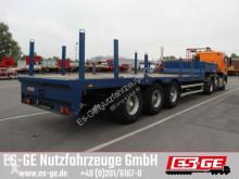 k.A. Auflieger Maschinentransporter