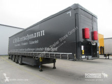 полуремарке Schmitz Cargobull Curtainsider Standard Getränke