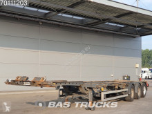 semirremolque Krone 2x20-1x30-1x40-1x45 ft Multifunctional Chassis