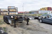 полуремарке Schmitz Cargobull SCF24