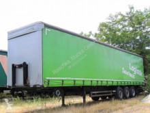 Kögel S24-Pritsche/Plane XL Certifikat*Coilmude 7,20m* semi-trailer