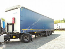 Kögel Pritsche/PlaneSN24*Coilmulde 8.10 m semi-trailer