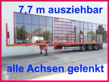 Doll Maschinentransporter