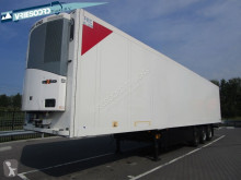 полуремарке Schmitz Cargobull SKO24/L