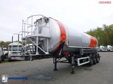 naczepa Weightlifter Powder tank alu 37 m3 (tipping)