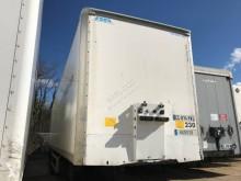 Asca CC 874 YW semi-trailer