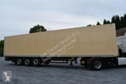 полуремарке Schmitz Cargobull SCB S3B Koffer Lenk-Liftachse *Neuwertig*