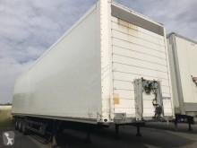semi remorque Schmitz Cargobull BE 942 LT