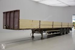 MOL Plateau semi-trailer