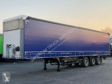 полуремарке Schmitz Cargobull CURTAINSIDER / STANDARD / LIFTED ROOF / XL CERT