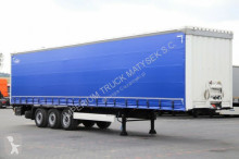 Krone CURTAINSIDER /STANDARD/ XL CERTIFICATE/LIFT AXLE semi-trailer