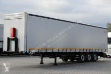 semirimorchio Kögel CURTAINSIDER / STANDARD / LIFTED AXLE / XL