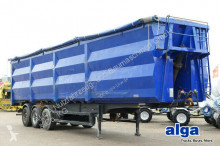trailer kipper Lück