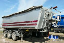 Schmitz Cargobull SKI 24 SL09-7.2, Alu, 30m³,Plane,Lift, Heizbar Auflieger
