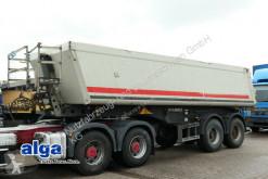 Schmitz Cargobull SKI SL 06-7.2, Alu, 25m³, anliegende Klappe, SAF semi-trailer