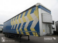 used beverage delivery semi-trailer