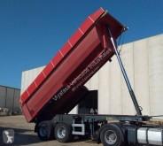 Leciñena SRV-2ED semi-trailer