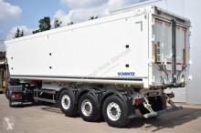 полуремарке Schmitz Cargobull - TIPPER 50m3 ALU IMPORT
