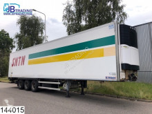 semi remorque Lecitrailer Koel vries Disc brakes, 2 Cool units