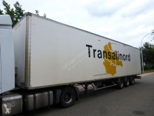 Fruehauf TX34V5RA semi-trailer