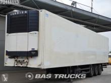 semi remorque Schmitz Cargobull Carrier Vector 1850mt Multitemp / Bi-temp Doppelstock Blumenbreit