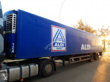 DBM mono temperature refrigerated semi-trailer