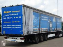 trailer Krone SCHIEBEPLANE -DACH / COIL MULDE / BPW-DISC