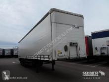 полуремарке Schmitz Cargobull Rideaux Coulissant Standard