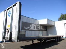Van Hool 3B2011 , VHLO 2012 2 B semi-trailer