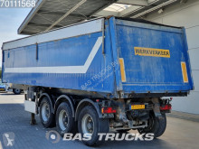 ATM 0KA 17/27 30m3 Alukipper Lift+Lenkachse semi-trailer