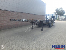 Van Hool 3B0011 Containerchassis 2x20