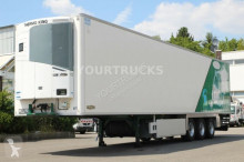 semiremorca Chereau TK Thermo King SLX Spectrum /Bi-Temp. /FRC2021