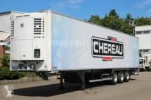 semiremorca frigorific(a) Chereau