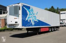 Schmitz Cargobull TK SLX 300 +Strom /Doppelstock 2,7h /Pal.-kasten semi-trailer