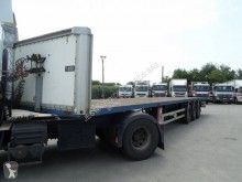 semiremorca General Trailers TX34CW