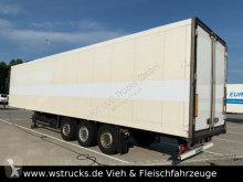 Schmitz Cargobull SKO 24 Vector 1950 MT Bi Temp Blumenbreite semi-trailer