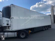 semi remorque Schmitz Cargobull SKO 24/L-13.4 FP 45- Doppelstock- SAF- Whisper