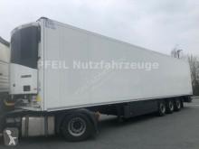 trailer Schmitz Cargobull SKO 24/L-13.4 FP 45- Doppelstock- Palettenkasten