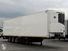 Kögel REFRIDGERATOR /THERMO KING SLXE 300 / 4600 MTH semi-trailer