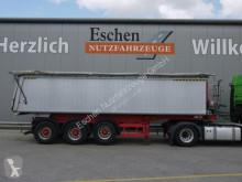 NFP SKA 27-8,25 Auflieger Kipper semi-trailer
