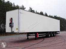 semi remorque isotherme GT Trailers